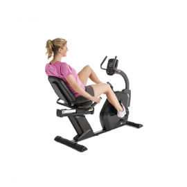 فتنس ميكرز  | XTERRA FITNESS RESIDENTIAL RECUMBENT FITNESS BIKE -- SPIRIT FITNESS