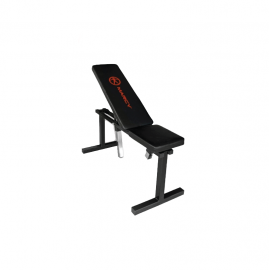 فتنس ميكرز  | Marcy Adjustable Flat Bench