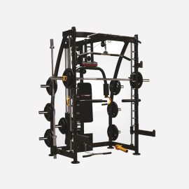 فتنس ميكرز  | Smith machine
