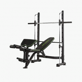 فتنس ميكرز  | Bench Tunturi WT80 Leverage Gym