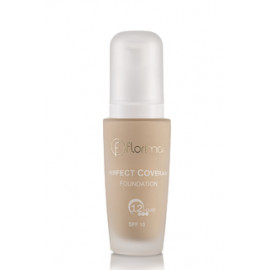 Flormar |  perfect coverage foundation