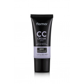 Flormar | CC Cream New