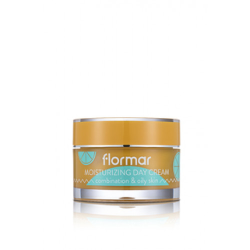 FLORMAR | MOISTURIZING CREAM Combination & Oily Skin