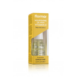FLORMAR | Nourishing Oil With Vitamine E