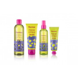 FLORMAR | Gift Set  FRESH CITRUS