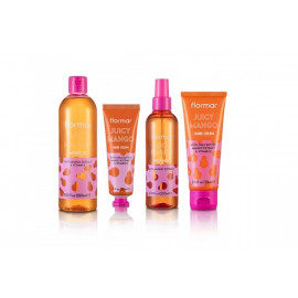 FLORMAR | Gift Set  JUICY MANGO