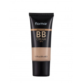 Flormar | MATTIFYING BB CREAM