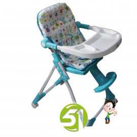 51 كيدز اند تويز | كرسي طعام Baby High Chair