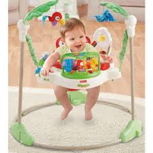 51 كيدز اند تويز |Fisher-Price Baby Jumper