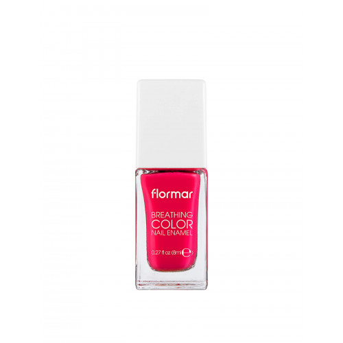 FLORMAR | Breathing Color  Nail Enamel Halal