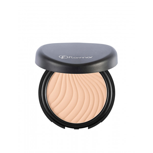 FLORMAR  wet& dry  COMPACT POWDER
