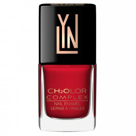 (LYN| BREATHABLE NAIL POLISH (YOU RED MY THOUGHTS