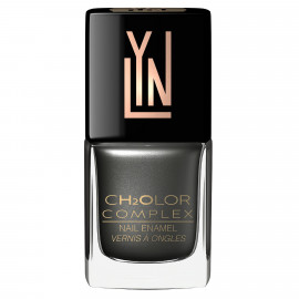 ( LYN| BREATHABLE NAIL POLISH (CHROME OVER TO MY PLACE