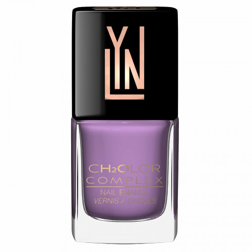 (LYN| BREATHABLE NAIL POLISH (LAILAC LOVES