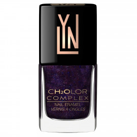 (LYN| BREATHABLE NAIL POLISH (MIDNIGHT IN PARIS