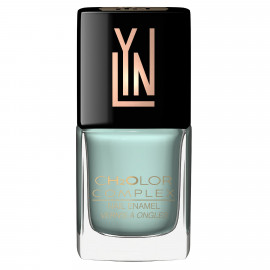 (LYN| BREATHABLE NAIL POLISH (MINT FOR EACH OTHER