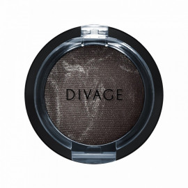 DIVAGE | colour sphere baked eyeshadow