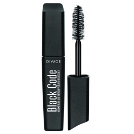 DIVAGE |  black code mascara