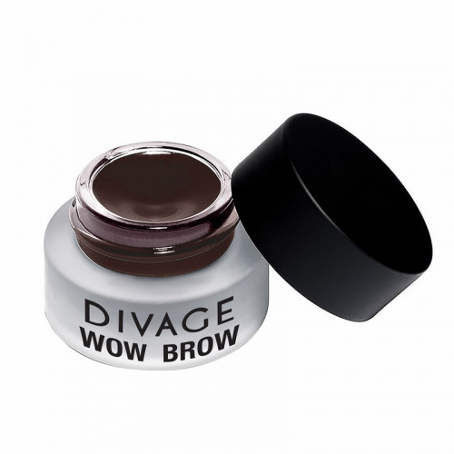 DIVAGE |  wow brow