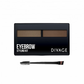 DIVAGE |  eyebrow styling kit