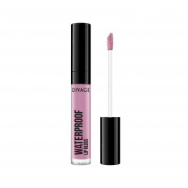 DIVAGE |  waterproof lip gloss