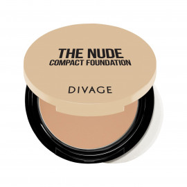 DIVAGE |  the nude comact foudation