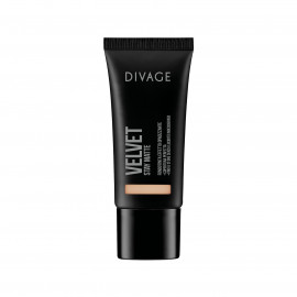 DIVAGE | velvet stay matte foundation
