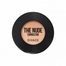 DIVAGE |  the nude cream concealer
