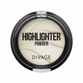 DIVAGE | highlighter compact powder