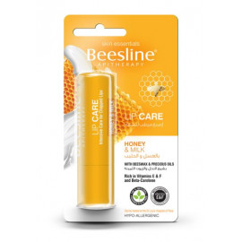 BEESLINE | lip care honey and milk