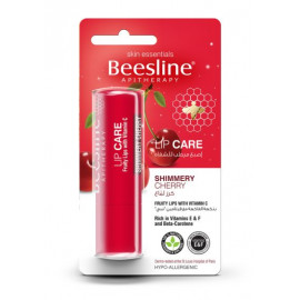 BEESLINE | lip care shimmery cherry