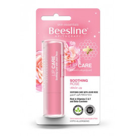 BEESLINE | lip care soothing jouri rose
