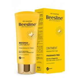 BEESLINE | beeswax ointment fragrance-free