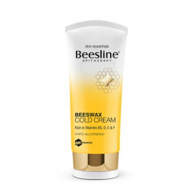 BEESLINE | beeswax cold cream