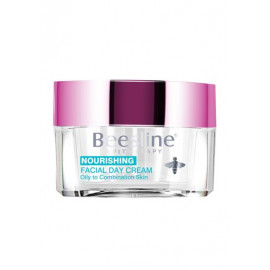 BEESLINE | nourishing facial day cream spf 25 oily to combination