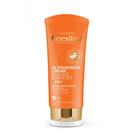 BEESLINE | ultrascreen cream invisible sunfilter spf 50
