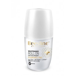 BEESLINE | whitening roll on deodorant fragrance free