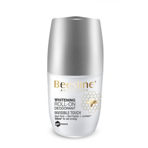 BEESLINE | offer  whitining roll on deodorant invisible touch