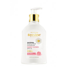 BEESLINE | whitening body lotion sweet roses