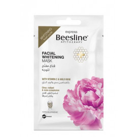 BEESLINE | facial whitening mask