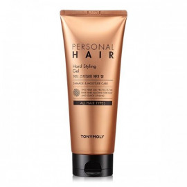 TONYMOLY | personal Hair Hard Styling Gel