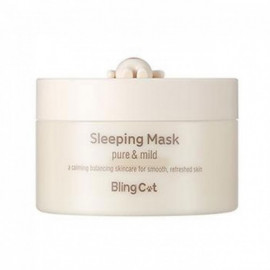 TONYMOLY | BLING CAT Sleeping Mask
