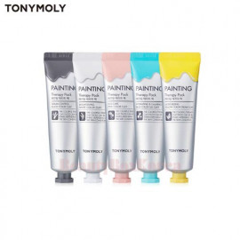 TONYMOLY | Painting Therapy Pack