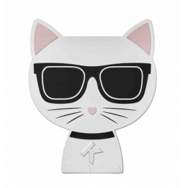 KARL LAGERFELD | CHOUPETTE COLLECTABLE EYESHADOW PALETTE