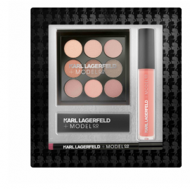 KARL LAGERFELD | LIP LIGHTS LIQUID MATTE LIPSTICK