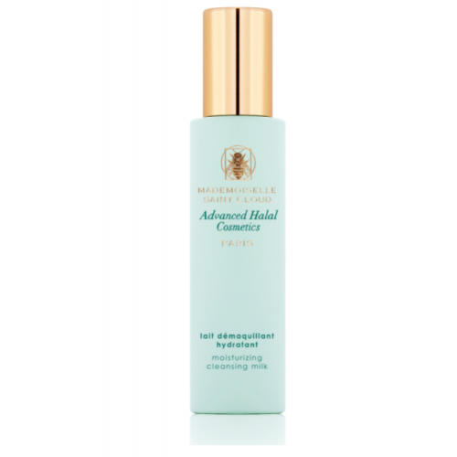 MADENOISELLE SAINT CLOUD | Moisturizing cleansing milk