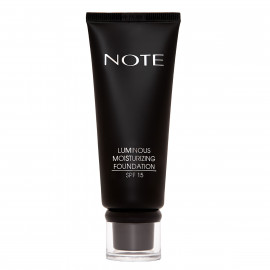 NOTE | NOTE LUMINOUS MOISTURIZING FOUNDATION TUBE