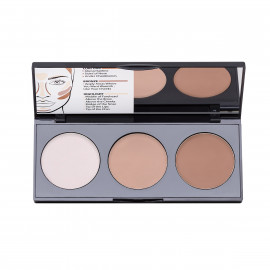 NOTE | NOTE PERFECTING CONTOURING CREAM PALETTE