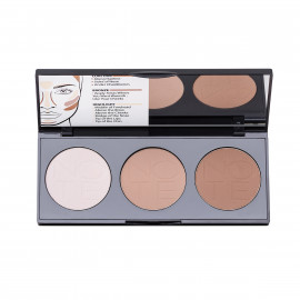 NOTE | NOTE PERFECTING CONTOURING POWDER PALETTE