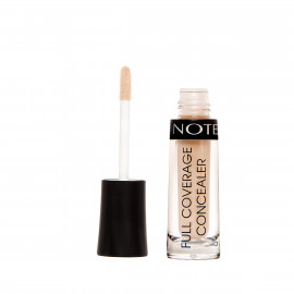 NOTE | NOTE FULL COVERAGE LIQUID CONCELEAR